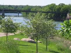 Image for Eau Claire City Trails